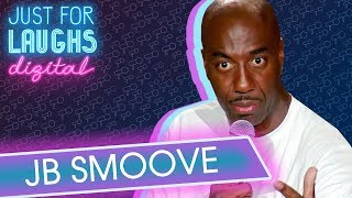 Download JB Smoove Stand Up - 2012 Video