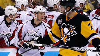 Download Burakovsky scores twice as Capitals force Game 7 against Penguins Video