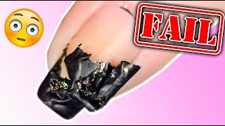 Download WORST NAIL FAILS EVER - Never before seen! Video