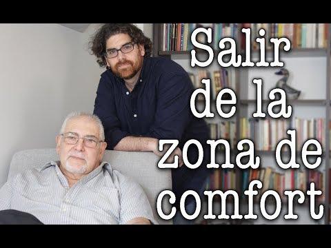 Jorge y Demian - Salir de la zona de confort