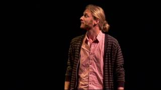 Download TEDxRotterdam - Richard Straver - Simplicity is the ultimate sophistication Video