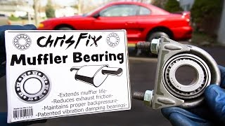 Download How to Replace a Muffler Bearing Video
