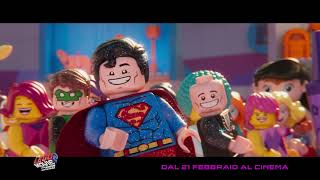 Download The Lego Movie 2 - Una nuova avventura - Good Boy - Dal 21 Febbraio al cinema Video