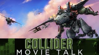 Download Robotech Live Action Movie To Be Helmed By IT Director - Collider Movie Talk Video