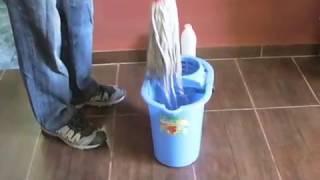 Download Como Limpiar Un Piso Fácil !! Comparación Video