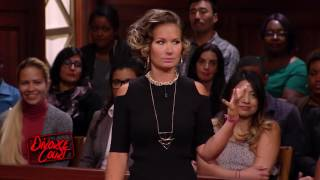 Download DIVORCE COURT Full Episode: Brank vs Maier Video