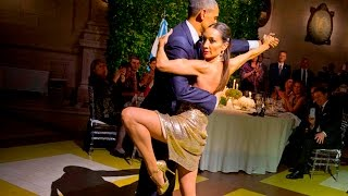 Download Barack Obama baila Tango en Argentina - Vídeo Completo Video