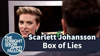 Download Box of Lies with Scarlett Johansson Video