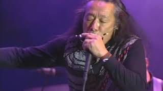 Download Kitaro - The Light Of The Spirit (live in Zacatecas, Mexico - April 7, 2010) Video