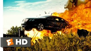 Download Doomsday (2008) - An Explosive Getaway Scene (10/10) | Movieclips Video