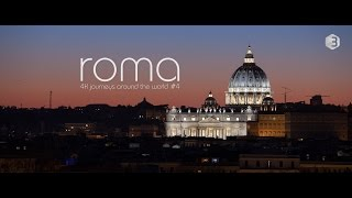 Download Roma 4k timelapse | Italy Video