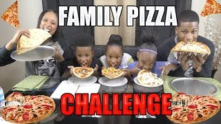 Download Pizza Challenge Family Edition🍕 Video