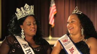 Download CDC: Michelle's Story, Let's Stop HIV Together Campaign Video