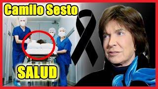 Download Camilo Sesto se derrumba al conocer el grave problema de salud de usted mismo, se debilitó más y más Video