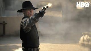 Download 'Welcome to Westworld' Teaser Trailer | Westworld | Season 1 Video