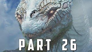 Download GOD OF WAR Walkthrough Gameplay Part 26 - WORLD SERPENT (God of War 4) Video