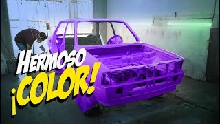 Download Hermoso nuevo color al atlantic mk1 / Marco MAAP Carshop Video