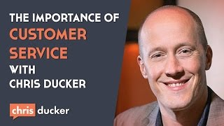 Download The Importance of Focusing on Customer Service Video