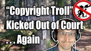 Download Judge ROASTS Strike3 ″Copyright Troll″, DENIES 13 New York Cases Video
