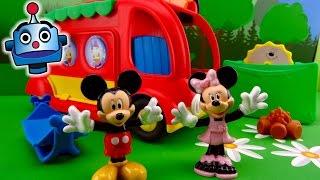 Download La Autocaravana de Mickey Mouse Video