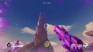 Download Overwatch: Out of New Oasis Map with Sombra Video