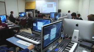 Download Audio and Music Engineering Video