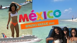Download Spring Break 2017 | Cozumel Mexico Video