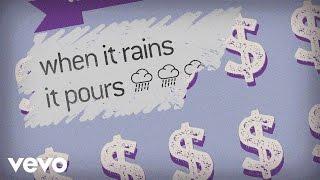 Download Luke Combs - When It Rains It Pours Video
