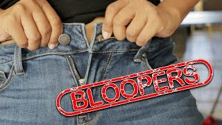 Download BLOOPERS: Awkward Body Problems Girls Face Video