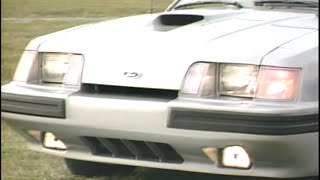 Download MotorWeek | Retro Review: '84 Ford Mustang S Video