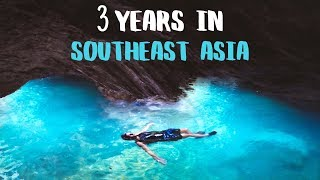 Download TOP 10 SOUTHEAST ASIA - 3 Years of Travel Video