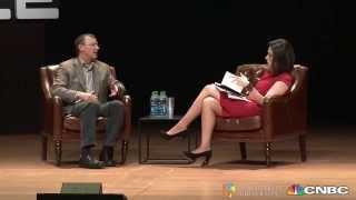 Download Harvesting Gold from Your Data - Finally! (Collins, Caruso-Cabrera) - Exponential Finance 2014 Video