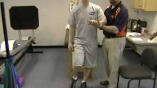 Download Ankle Exercises-Level 1 Video