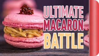 Download THE ULTIMATE MACARON BATTLE Video