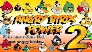 Download Angry Birds Powers(part 2) Video