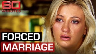 Download Forced marriage (2014) - Hidden crime affecting hundreds of Australian women | 60 Minutes Australia Video