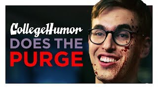 Download CH Does The Purge (Full Version!) Video