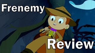 Download [Review] The Powerpuff Girls (2016) - Frenemy Video