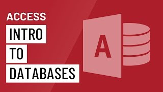Download Access: Introduction to Databases Video