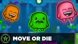 Download Let's Play – Move or Die Video