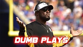 Download What Are You Doing? Dumbest Plays in Sports History Video