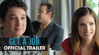 Download Get A Job (2016 Movie – Miles Teller, Anna Kendrick, Bryan Cranston) – Official Trailer Video