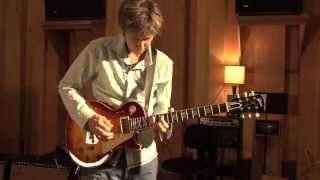 Download Eric Johnson at Saucer Studios, Austin, Texas - 2010 Up Close out takes - Part 2 Video