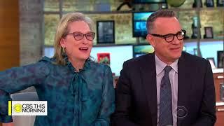 Download Meryl Streep & Tom Hanks- Funny Moments Video