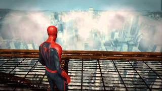 Download The Amazing Spiderman - Free Roam Gameplay Video