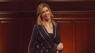 Download A call for morality in tech | Sanne Kanis | TEDxAmsterdamWomen Video