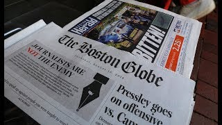Download Newspapers speak up about Trump's repeated attacks Video