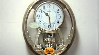 Download Rhythm Musical Wall Clock Sound Demo Video