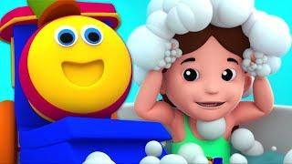 Download Filastrocca popolare per bambini | Video di apprendimento per bambini Video