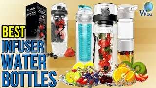 Download 10 Best Infuser Water Bottles 2017 Video